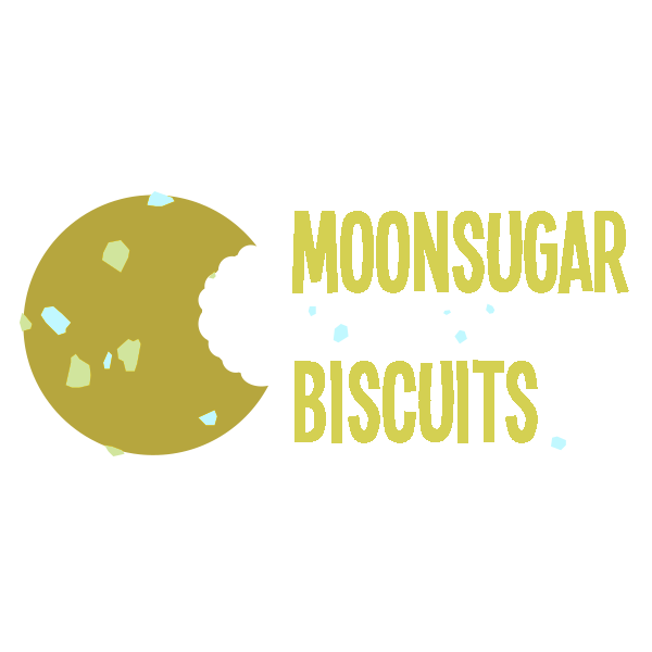 Moonsugar Biscuits Logo