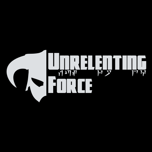 Unrelenting Force Logo